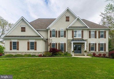 15084 Bushy Park Road, Woodbine, MD 21797 - #: MDHW278428