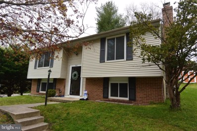 3601 Rusty Rim, Ellicott City, MD 21043 - #: MDHW278484