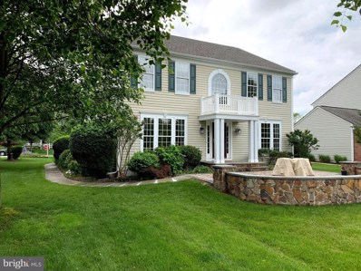 4320 Doncaster Drive, Ellicott City, MD 21043 - MLS#: MDHW278518