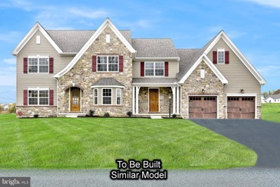 Davis Branch Road, Woodstock, MD 21163 - #: MDHW278572