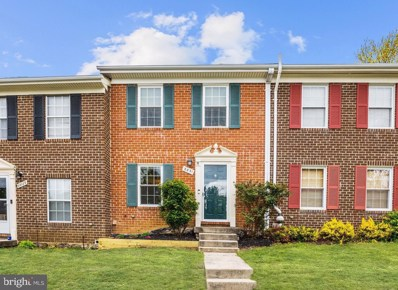 8831 Hayshed Lane UNIT 7-8, Columbia, MD 21045 - #: MDHW278604