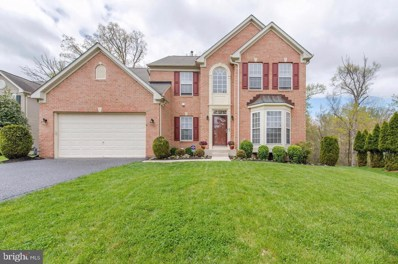 5222 Tiyana Court, Ellicott City, MD 21043 - #: MDHW278634