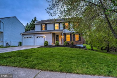8605 Wheatfield Way, Ellicott City, MD 21043 - #: MDHW278690