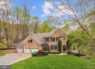 2039 Eliza Dorsey Lane, Ellicott City, MD 21042 - #: MDHW278698
