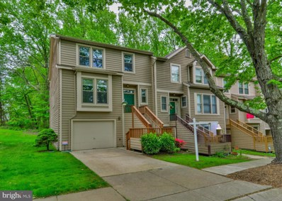 5951 Cedar Fern Court, Columbia, MD 21044 - #: MDHW278720