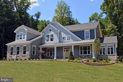 1743 Underwood Road, Sykesville, MD 21784 - #: MDHW278772