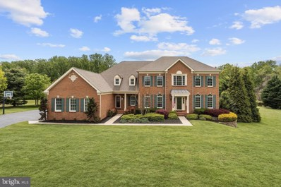 11751 Pindell Chase Drive, Fulton, MD 20759 - #: MDHW278870