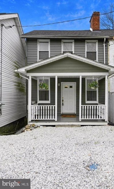 8787 Frederick Road, Ellicott City, MD 21043 - MLS#: MDHW278900