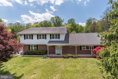 3122 Evergreen Way, Ellicott City, MD 21042 - #: MDHW278904