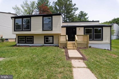 6385 Rainbow Span, Columbia, MD 21045 - #: MDHW279128