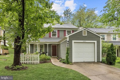 10917 Little Sparrow Place, Columbia, MD 21044 - #: MDHW279154