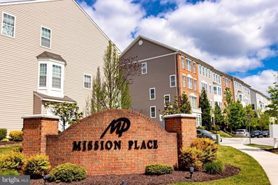 8256 Morris Place UNIT 55, Jessup, MD 20794 - #: MDHW279204