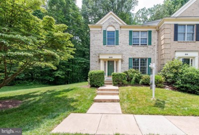 8509 Timber Pine Court, Ellicott City, MD 21043 - #: MDHW279332