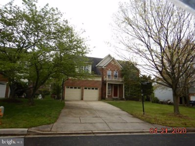 5473 Hunting Horn Drive, Ellicott City, MD 21043 - #: MDHW279416