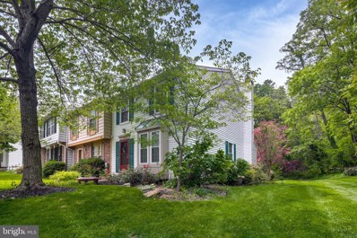 10900 Olde Woods Way, Columbia, MD 21044 - #: MDHW279424