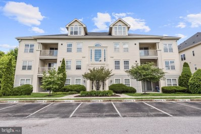 9101 Gracious End Court UNIT T2, Columbia, MD 21046 - #: MDHW279426
