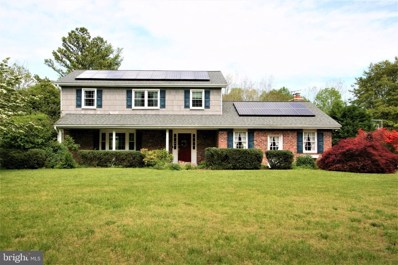 3013 Evergreen Way, Ellicott City, MD 21042 - #: MDHW279446