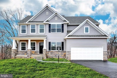 Hidden Creek Way, Mount Airy, MD 21771 - #: MDHW279472
