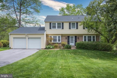 5155 Darting Bird Lane, Columbia, MD 21044 - #: MDHW279546