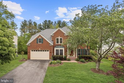 6115 Holly Ridge Court, Columbia, MD 21044 - MLS#: MDHW279586