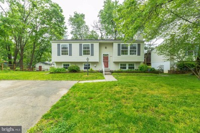 6883 Bugledrum Way, Columbia, MD 21045 - #: MDHW279616