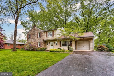 3109 Brookmede Road, Ellicott City, MD 21042 - #: MDHW279620