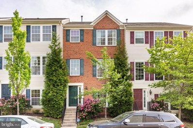 8314 Stickley Court UNIT 86, Jessup, MD 20794 - #: MDHW279640