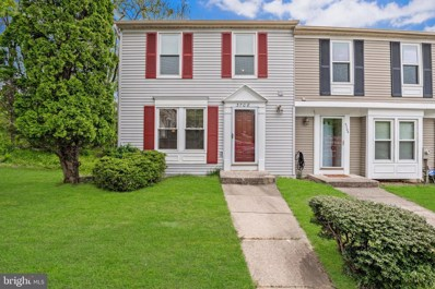 3708 Bonnybridge Place, Ellicott City, MD 21043 - #: MDHW279644