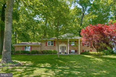 2010 Sand Hill Road, Marriottsville, MD 21104 - MLS#: MDHW279646