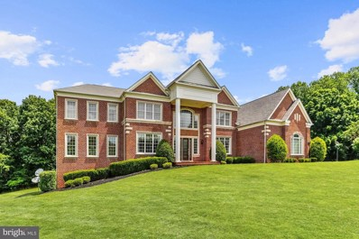 4962 Valley View Overlook, Ellicott City, MD 21042 - #: MDHW279756