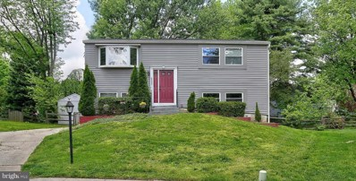 6222 Greenblade Garth, Columbia, MD 21045 - #: MDHW279768