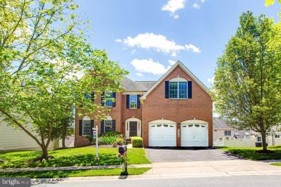 6920 Crossfield Court, Clarksville, MD 21029 - #: MDHW279806