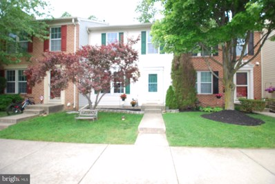 8719 Castlerock Court, Laurel, MD 20723 - #: MDHW279822