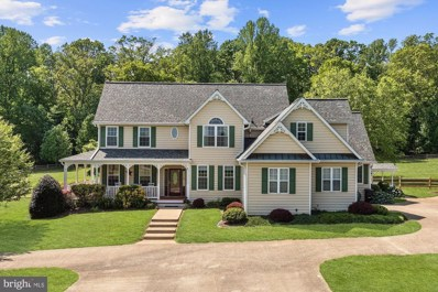 16008 Misty Knoll Court, Woodbine, MD 21797 - #: MDHW279932