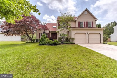 10277 Breconshire Road, Ellicott City, MD 21042 - #: MDHW279968