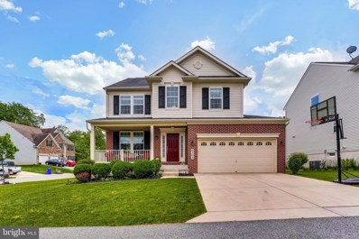 6303 Mary Theresa Court, Hanover, MD 21076 - #: MDHW280030