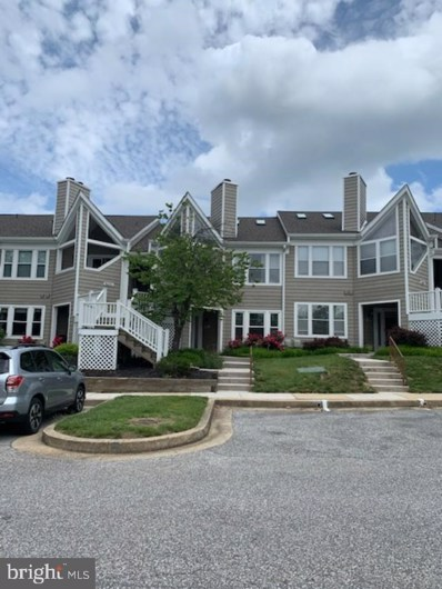 7637 Coachlight Lane UNIT D-L, Ellicott City, MD 21043 - #: MDHW280058
