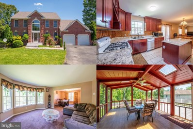 6071 Ducketts Lane, Elkridge, MD 21075 - #: MDHW280160