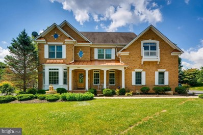 10563 Dorchester Way, Woodstock, MD 21163 - #: MDHW280268