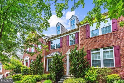 4804 Portsmouth Road UNIT 26, Ellicott City, MD 21042 - #: MDHW280298