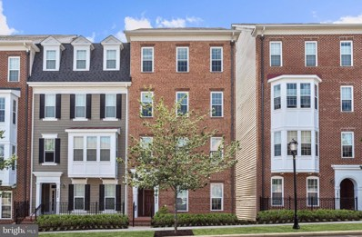 7680 Maple Lawn Boulevard UNIT 2, Fulton, MD 20759 - #: MDHW280374