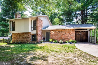 9545 Wandering Way, Columbia, MD 21045 - #: MDHW280406