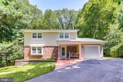 13111 Williamfield Drive, Ellicott City, MD 21042 - MLS#: MDHW280438