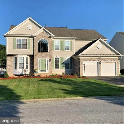 6004 Georgetown Court, Clarksville, MD 21029 - #: MDHW280446