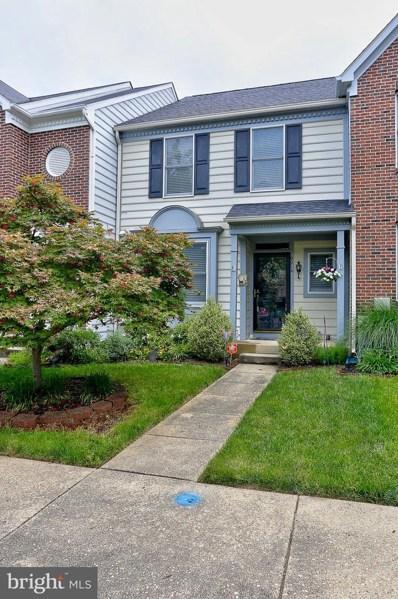9214 Burley Lane, Laurel, MD 20723 - #: MDHW280482