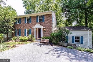 10568 Owen Brown Road, Columbia, MD 21044 - #: MDHW280510