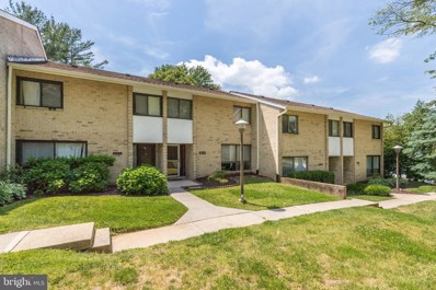 8855 Tamebird Court UNIT DT26, Columbia, MD 21045 - #: MDHW280530