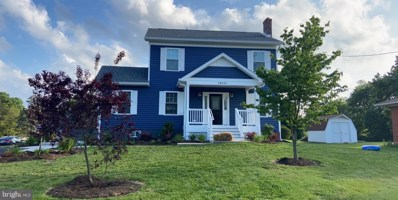10351 Scaggsville Road, Laurel, MD 20723 - MLS#: MDHW280794