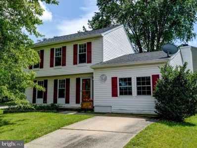 8101 Morning Breeze Drive, Elkridge, MD 21075 - MLS#: MDHW280800