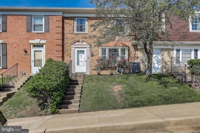 9060 Moonshine Hollow UNIT B, Laurel, MD 20723 - #: MDHW280834